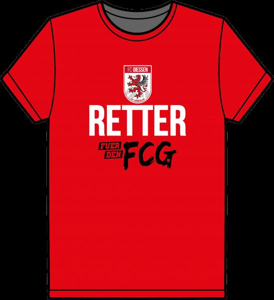 T-Shirt Retter FCG