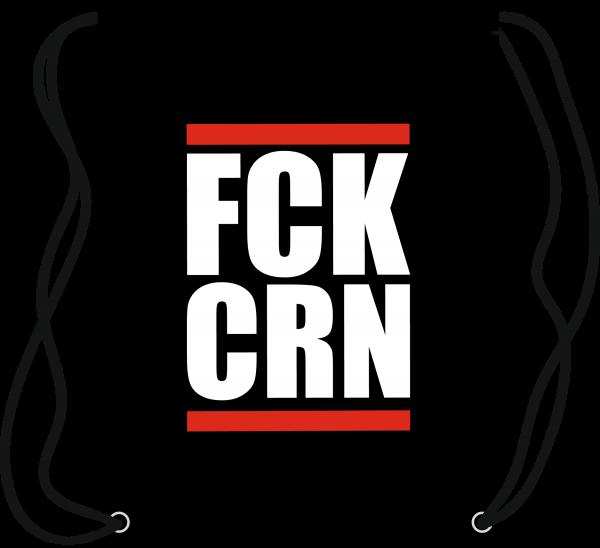 Turnbeutel FCK CRN