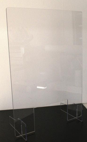 Tisch- und Thekenschutz 50x70 cm